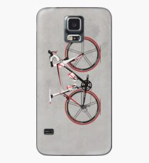 Race Bike Case/Skin for Samsung Galaxy