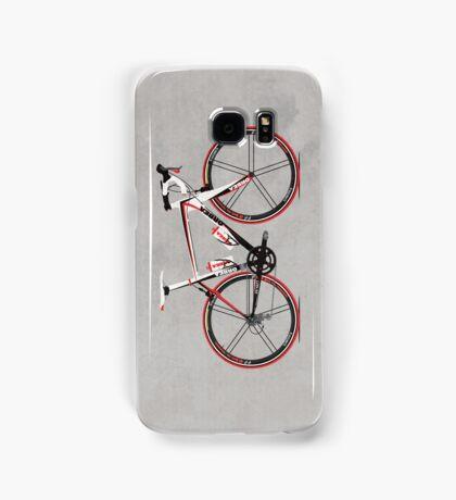 Race Bike Samsung Galaxy Case/Skin