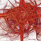 Blood Cross by MarcoMeyo18