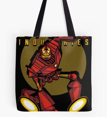 I Am Not A Gun Tote Bag