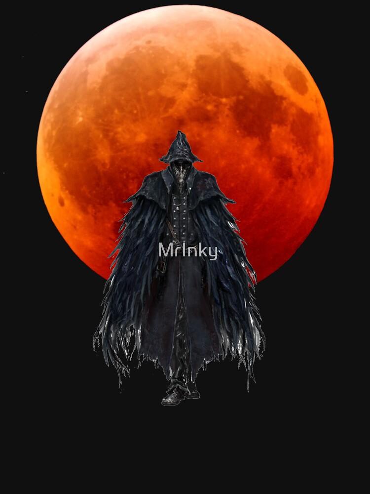 TShirtGifter presents: Eileen The Crow - Bloodborne | Unisex T-Shirt