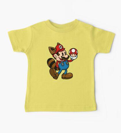 Vintage Plumber Color Kids Clothes