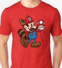 Vintage Plumber Color Unisex T-Shirt