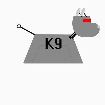 K9 by TheRandomFandom