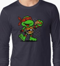 Vintage Raphael Long Sleeve T-Shirt