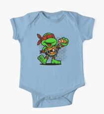 Vintage Raphael One Piece - Short Sleeve