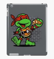 Vintage Raphael iPad Case/Skin