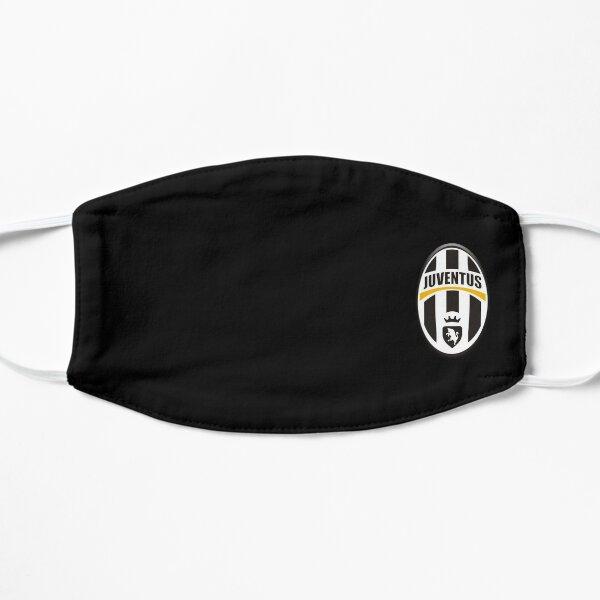 Juventus FC vecchia signora Mascarilla plana