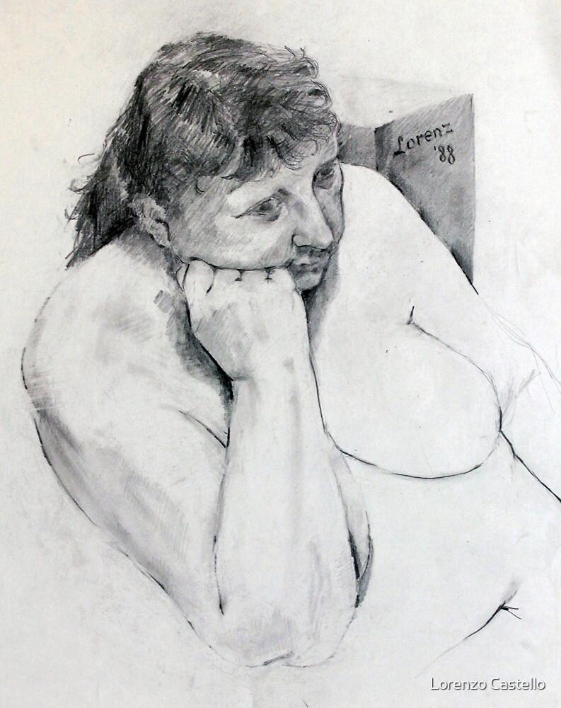 Boring hours by Lorenzo Castello