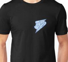 Wonderbolt wing pony Unisex T-Shirt