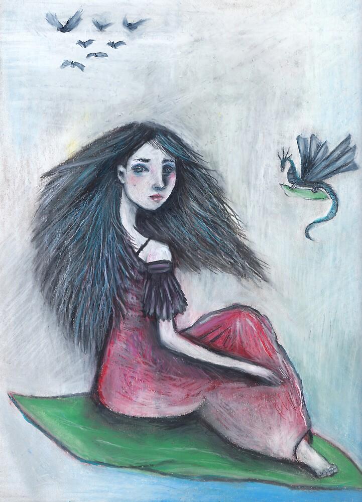 Float by Ida Jokela