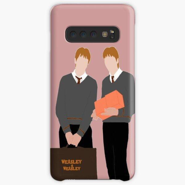 W & W Samsung Galaxy Snap Case