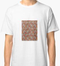 Bird Tessellation Classic T-Shirt