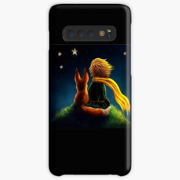 Der kleine Prinz Samsung Galaxy Leichte Hülle