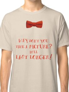 Take a Picture! Classic T-Shirt