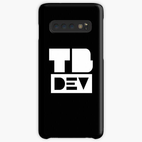 TB Dev Logo Samsung Galaxy Snap Case