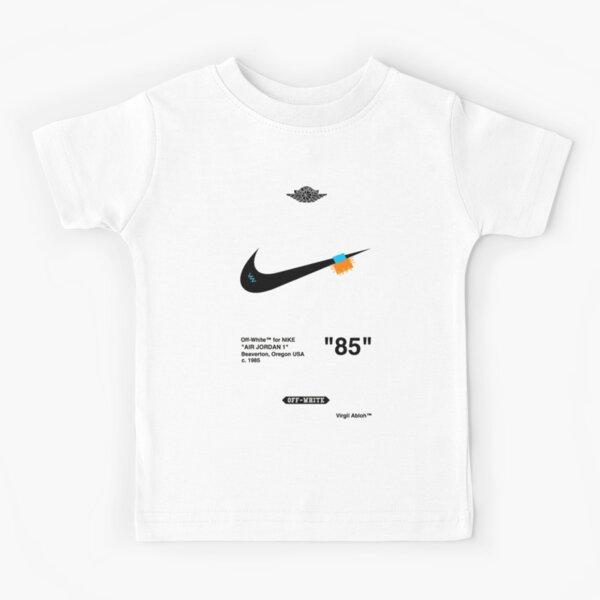 6god,supreme,trill,hype,hypebeast,trend,bape,stussy Kids T-Shirt