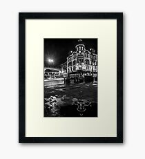 Northern Goldsmiths, Newcastle upon Tyne Framed Print