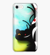 Made by Humans iPhone Case/Skin