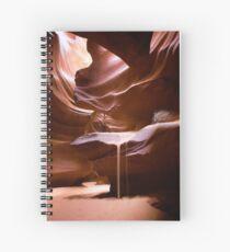 Time Keeper Spiral Notebook