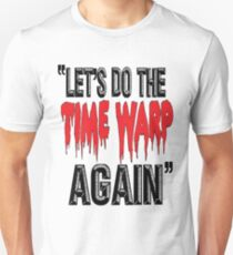 Time Warp! Unisex T-Shirt