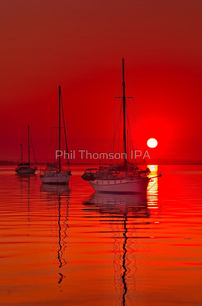 """Corio Morning Calm"" by Phil Thomson IPA"