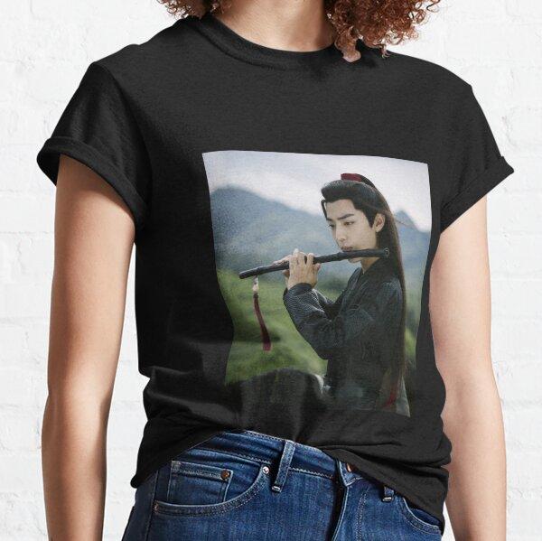 The Untamed Xiao Zhan 1 Classic T-Shirt