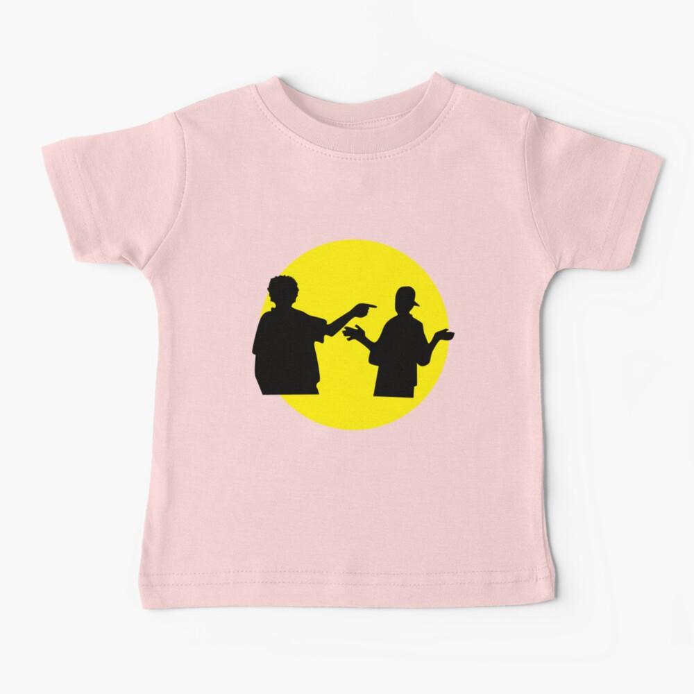 Kenan & Kel Baby T-Shirt