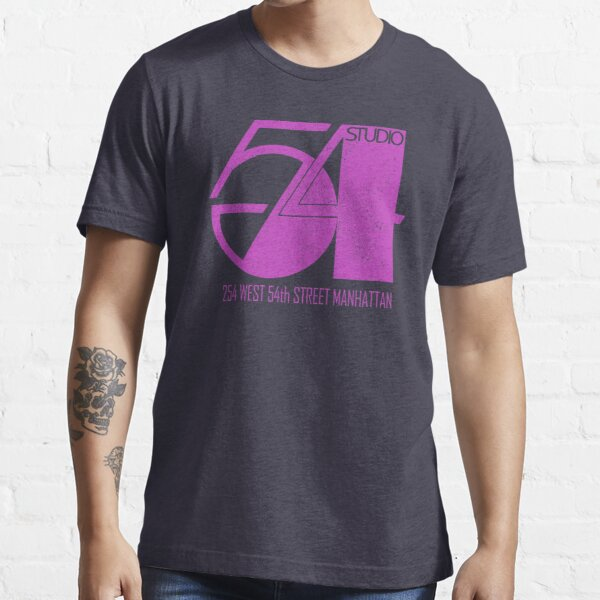 Studio 54 (vintage distressed design) Essential T-Shirt