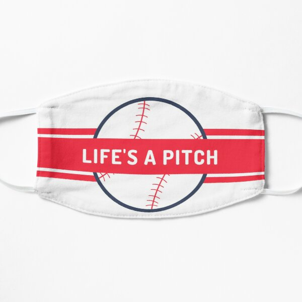 Life is A Pitch Mask