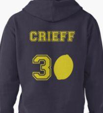 Martin Crieff- Travelling Lemon Jersey  T-Shirt