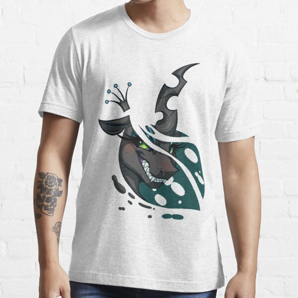 Queen Chrysalis Essential T-Shirt