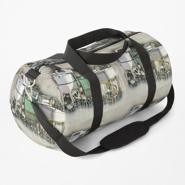 Remember Mama's Washer? Duffle Bag