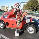 Jester in Vegas by jollykangaroo