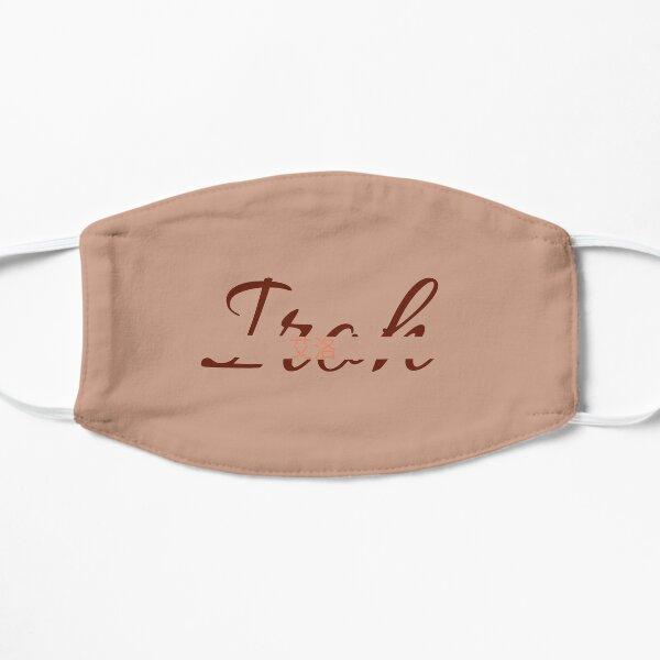 Iroh Nameplate Mask