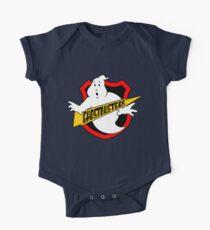 Ghost Busters Redux Kids Clothes