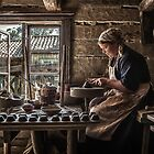 """""""Story of a potter"""" by JanneO"""
