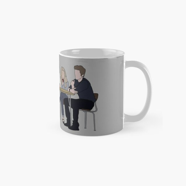 Who are they? Classic Mug
