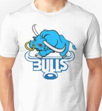 SOUTH AFRICA SEXY SUPER RUGBY BLUE BULLS SUPORTER T SHIRT BRAAI BILTONG T-Shirt