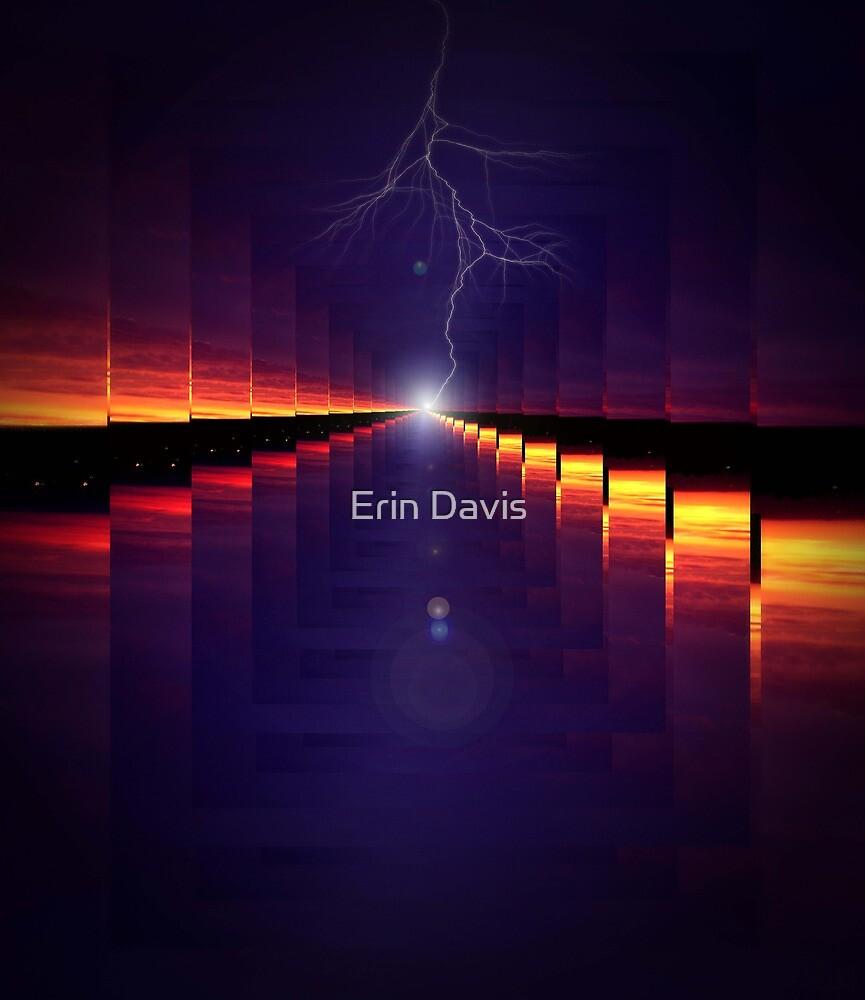 Beyond the Sea ... by Erin Davis