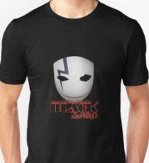 Darker than black Unisex T-Shirt