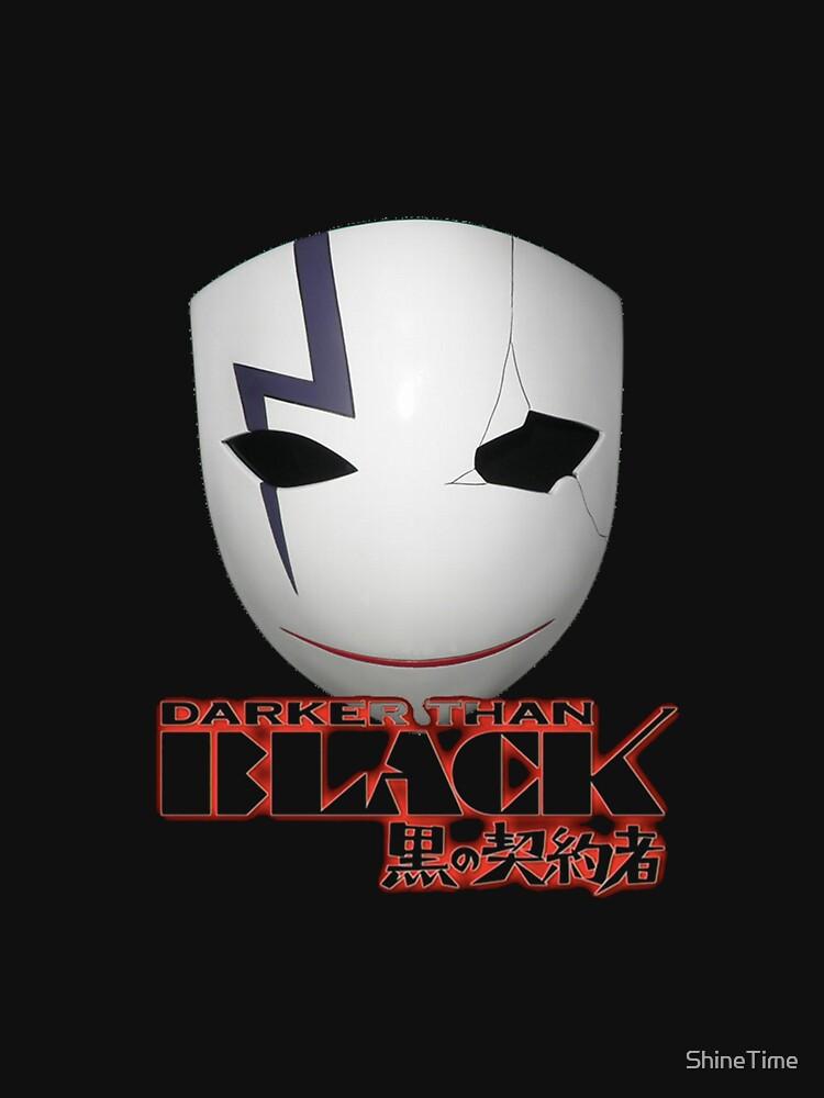 Darker than black | Unisex T-Shirt