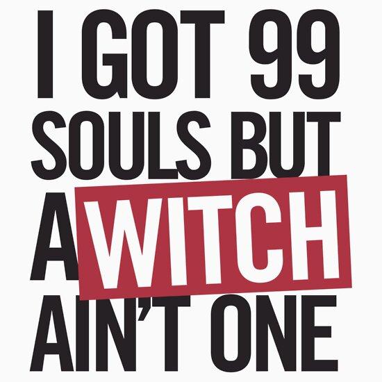 TShirtGifter presents: 99 Souls tee | Unisex T-Shirt