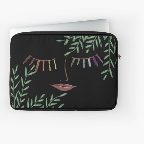 Dreamy Forest Laptop Sleeve