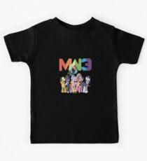 MW3 Ponies Kids Tee