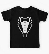 Tuxedo / Smoking Kids Clothes