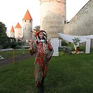 Jester in Tallinn by jollykangaroo