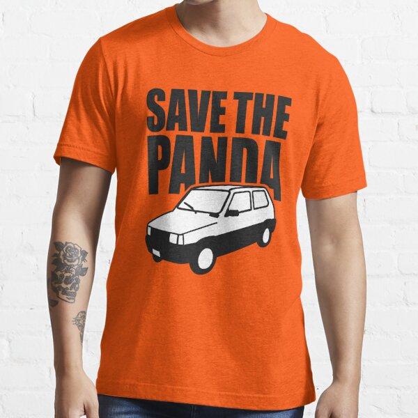 Save the Panda Essential T-Shirt