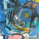 Unstable Elements by Alan Taylor Jeffries