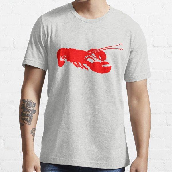 Lobster Outline Essential T-Shirt